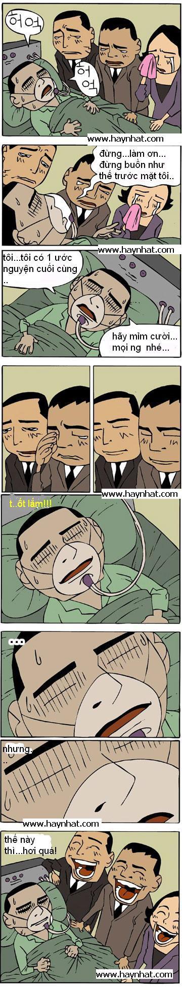 Đừng khóc!