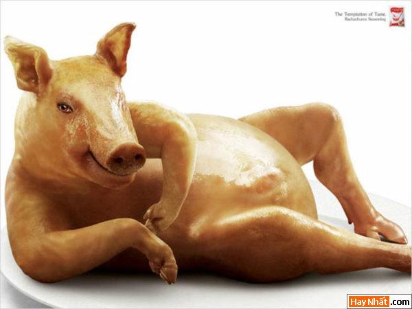 Khi động vật Nude nghệ thuật
