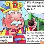 Tây Du Ký Hài (67): Thử tài ảo thuật