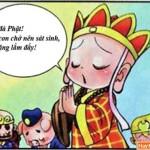 Tây Du Ký Hài (74): Lọ Lem thời Du Ký