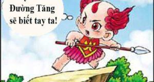 Tây Du Ký Hài (56): Hot girl trị hỏa