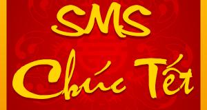 Những lời chúc tết hay, SMS dí dỏm và độc đáo