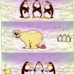 Sưởi ấm kiểu Bắc Cực