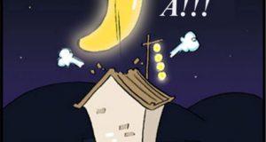 Tân Tây Du Ký (6): Chạy trời không khỏi chuột
