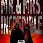 Vợ chồng siêu nhân