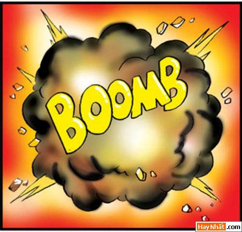 Tân Tây Du Ký (15): Ngộ Không trúng bom, Truyện Tây Du Ký, Tân Tây Du Ký, Truyen Tay Du Ky, Tan Tay Du Ky, Ton Ngo Khong, Tôn Ngộ Không, tay du ky, tan tay du ky, tay du ky hai, truyen cuoi, chuyen cuoi, truyen tranh, hai huoc, ngo khong, su phụ