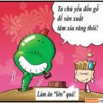 Tân Tây Du Ký (18): Chạm trán lâm tặc