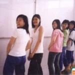 Sinh viên siêu quậy: 3