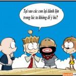 Tân Tây Du Ký (26): Đệ tử bất tài