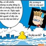 Tân Tây Du Ký (27): Ma cũ dọa ma mới