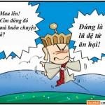Tân Tây Du Ký (36): Sa Tăng bị bắt cóc