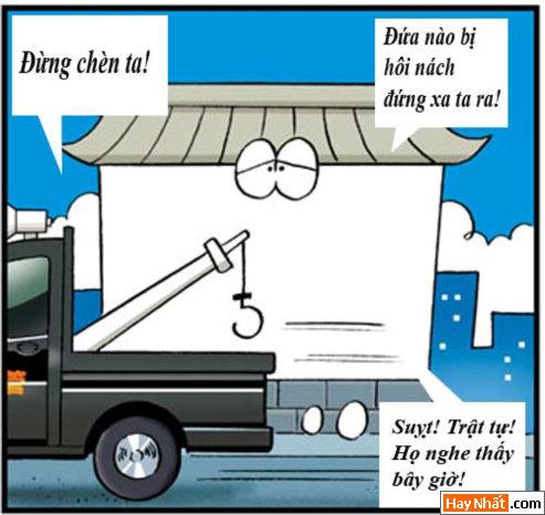 Tân Tây Du Ký (29): Dán tờ rơi nhà nghề