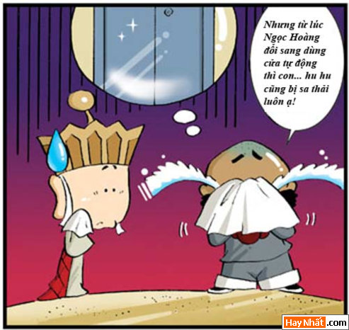 Tân Tây Du Ký (26): Đệ tử bất tài, Truyện Tây Du Ký, Tân Tây Du Ký, Truyen Tay Du Ky, Tan Tay Du Ky, Ton Ngo Khong, Tôn Ngộ Không, tay du ky, tan tay du ky, tay du ky hai, truyen cuoi, chuyen cuoi, truyen tranh, hai huoc, ngo khong, su phụ