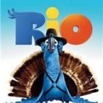 Rio 2011: Vẹt Đuôi Dài Rio