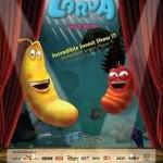 Phim Hoạt Hình: LARVA (Full)