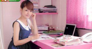 Album ảnh của Hot girl Chi Pu