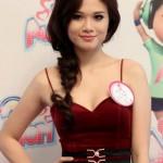 Các thí sinh lọt vào top 20 Miss Teen 2011