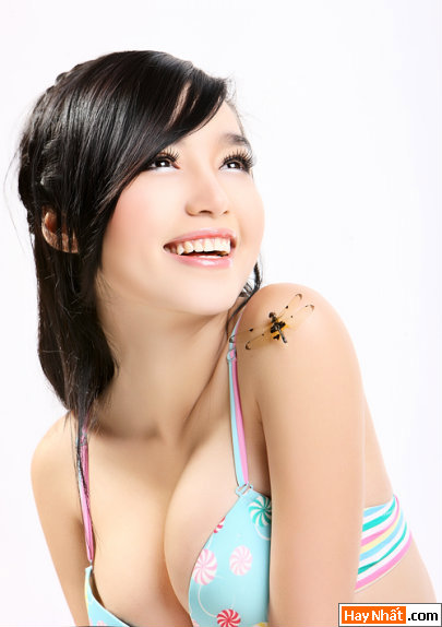 Album ảnh HOT Girl Elly Trần (4)