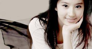 Album ảnh Lưu Diệc Phi (4)