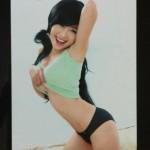 Elly Trần phát hành bộ ảnh gợi cảm tại Nhật