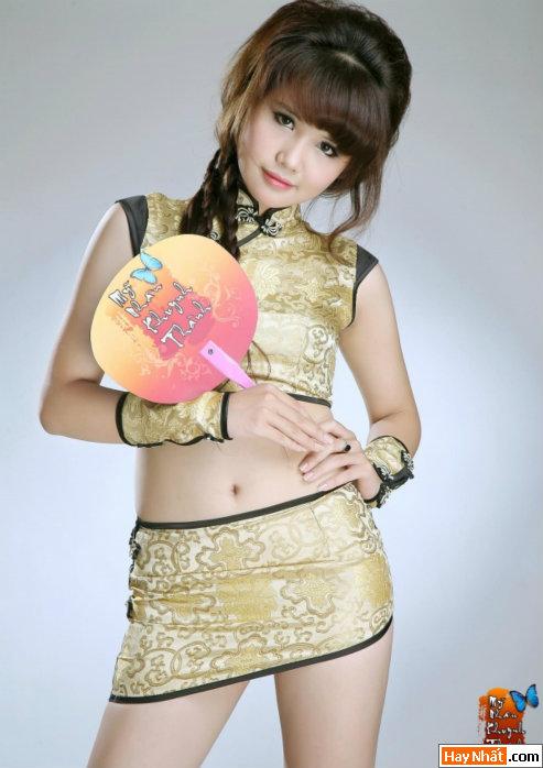 Album Cosplay của Phương Lee 2