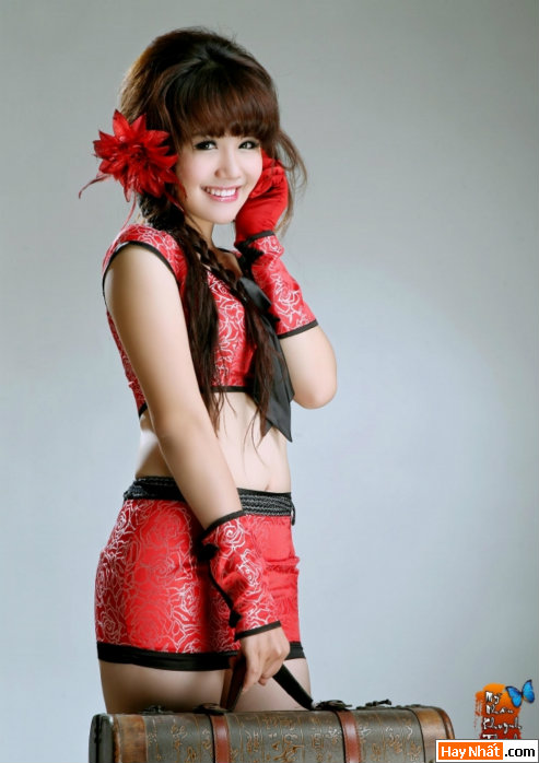 Album Cosplay của Phương Lee 1