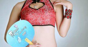 Album Cosplay Mỹ Nhân Khuynh Thành – Trequangninh