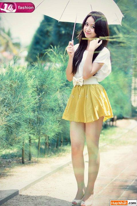 Girl Xinh Việt Nam tổng hợp 28102