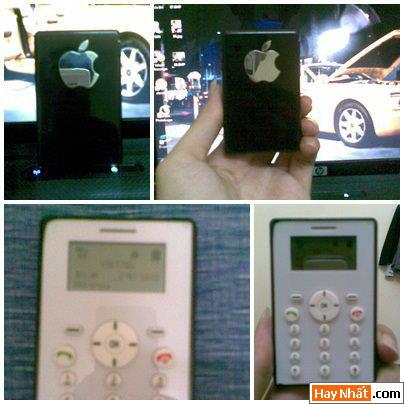 HOT! Iphone 6 đây!
