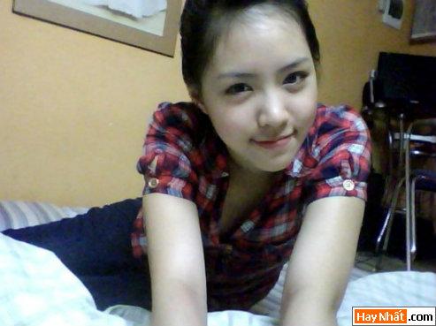 Hot girl Vũ Hà Kiều My (4)