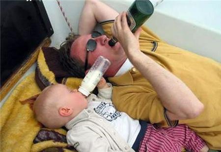 Cha nào con nấy