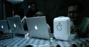 Apple ra mắt sản phẩm iBox