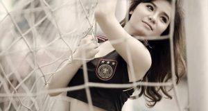Người đẹp & Euro 2012 (Part 3)