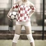 Người đẹp & Euro 2012 (Part 5)