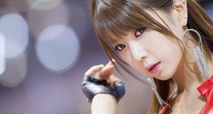Heo Yun Mi in BIMOS 2012 (Part 2)