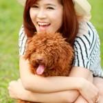 Hot girl Hà Vân