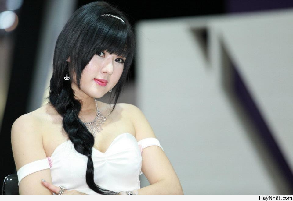 Hwang Mi Hee in Bimos 2012 (part 2)