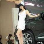 Hwang Mi Hee in Bimos 2012 (part 3)
