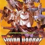 Thần Kinh Đao và Phi Thiên Miêu (1993)