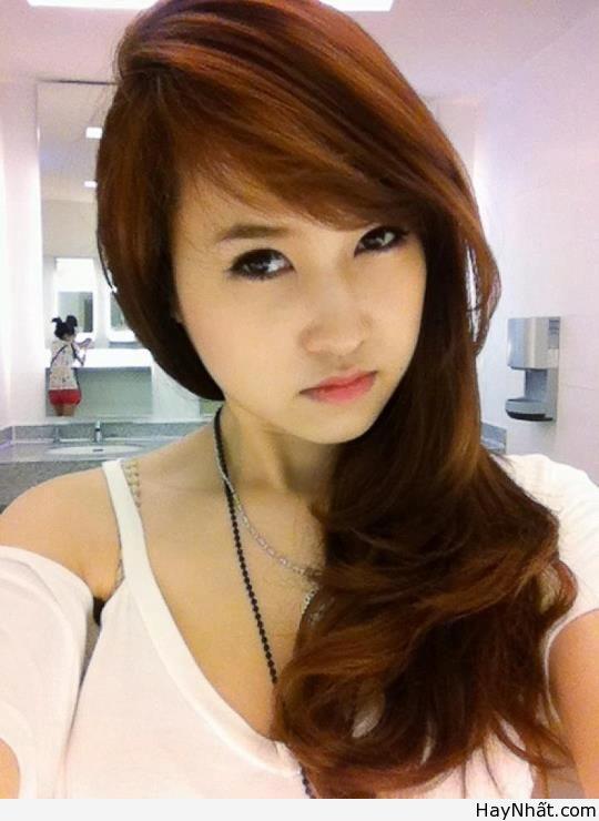 Con gái Việt xinh đẹp, dễ thương (Part 1)
