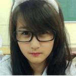 Con gái Việt xinh đẹp, dễ thương (Part 5)