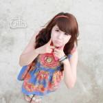 Những girls Việt xinh xắn trên Facebook (P.3)