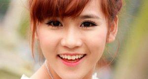 Hot Girl xinh đẹp Trường Quốc tế Việt Úc: Lê Hà Vân (Vân Shi)