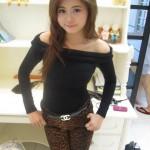 Hot Girl Dương Châu, Xinh Đẹp Và Nóng Bỏng