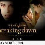 Hừng Đông – Breaking Dawn Part 2