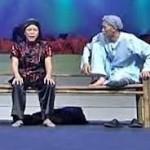 Bà Ơi Đóng Cửa Lại – Hoài Linh, Việt Hương