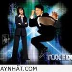 Bộ vest Tuxedo – Thành Long