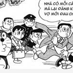 Doraemon Cũng Bó Tay