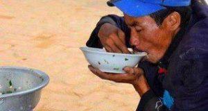 Một bữa cơm…