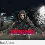 Những màn ảo thuật độc đáo của Dynamo